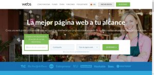 Webs-web-blog-gratis