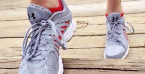 running, salud