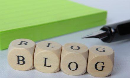¿Cómo elegir la temática de tu blog?
